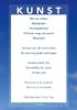 ,<b>Raamgedicht Plint `Kunst` Martin Bril code 04C1</b>