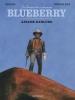 Blain Christophe & Joann  Sfar, Blueberry Door 01
