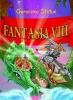<b>Geronimo Stilton</b>,Fantasia VIII