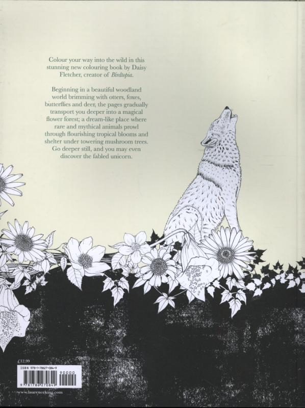Fletcher, Daisy,Into the Wild