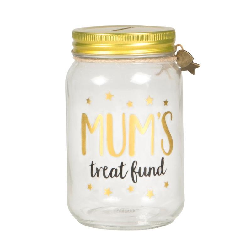 ,Spaarpot Mum`s Treat Fund
