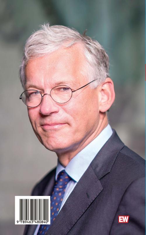 Frans Van Houten,Samen innoveren we Nederland