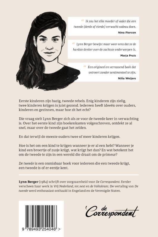 Lynn Berger,De tweede