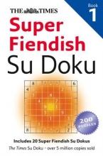 The Times The Times Super Fiendish Su Doku Book 1