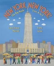 Melmed, Laura Krauss New York, New York!