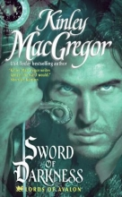 MacGregor, Kinley Sword of Darkness