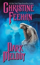 Feehan, Christine Dark Melody