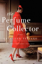 Tessaro, Kathleen The Perfume Collector