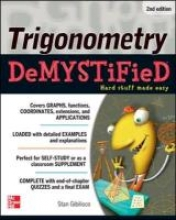 Stan Gibilisco Trigonometry Demystified 2/E