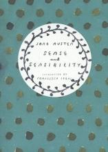 Jane,Austen Vintage Classics Austen Series Sense and Sensibility