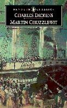 Dickens, Charles The Life and Adventures of Martin Chuzzlewit