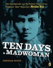 Noyes, Deborah Ten Days a Madwoman