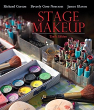 Corson, Richard,   Norcross, Beverly Gore,   Glavan, James Stage Makeup