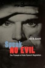 Jon B. Gould Speak No Evil
