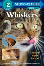 Daly-Weir, Catherine Whiskers