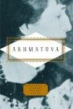 Akhmatova,A. Anna Akhmatova