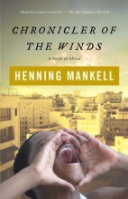 Mankell, Henning Chronicler of the Winds