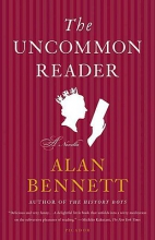 Bennett, Alan The Uncommon Reader