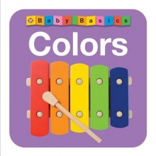 Priddy, Roger Baby Basics Colors