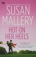 Mallery, Susan Hot on Her Heels