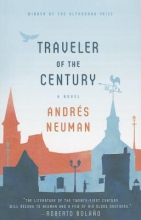 Neuman, Andres Traveler of the Century