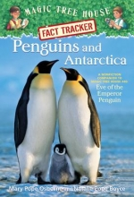 Osborne, Mary Pope Penguins and Antarctica