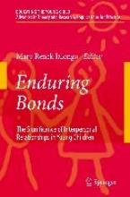Mary Renck Jalongo Enduring Bonds