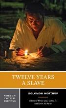 Northup, Solomon Twelve Years a Slave