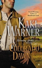 Warner, Kaki Colorado Dawn