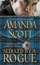 Scott, Amanda Seduced by a Rogue