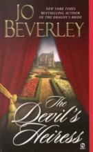 Beverley, Jo The Devil`s Heiress