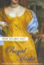Scott, Susan Holloway Royal Harlot