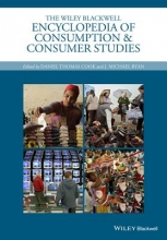 Cook, Daniel Thomas The Wiley Blackwell Encyclopedia of Consumption and Consumer Studies