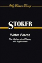 Stoker, J. J. Water Waves
