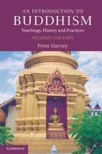 Peter Harvey An Introduction to Buddhism
