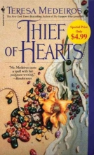 Medeiros, Teresa Thief of Hearts