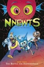 TenNapel, Doug Nnewts 3
