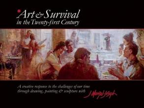 Menzel-Joseph, James Art & Survival in the Twenty-First Century