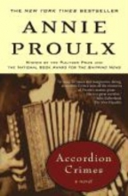 Proulx, Annie Accordion Crimes