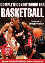National Basketball Conditioning Coaches Association Complete Conditioning for Basketball