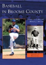Cohen, Marvin A. Baseball in Broome County