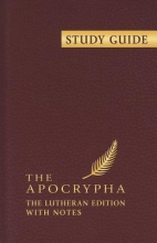 Burgland, Lane Study Guide to the Apocrypha