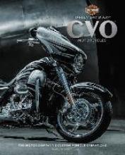 Marilyn Stemp Harley-Davidson Cvo Motorcycles