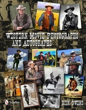 Owens, Ken Western Movie Photographs and Autographs