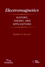 Elliott, Robert S. Electromagnetics