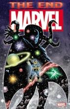 Starlin, Jim Marvel Universe