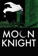 Bunn, Cullen Moon Knight 3