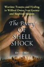 Hipp, Daniel The Poetry of Shell Shock