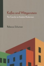 Schuman, Rebecca Kafka and Wittgenstein
