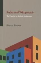 Schuman, Rebecca Kafka and Wittgenstein